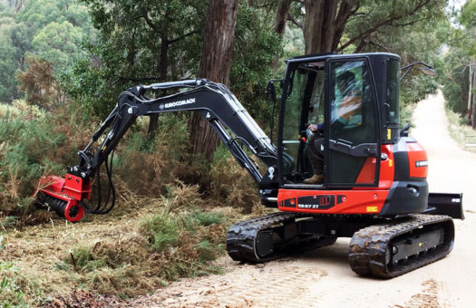 Eurocomach-ES57ZT-Mini-Excavator-for-Sale-Hire
